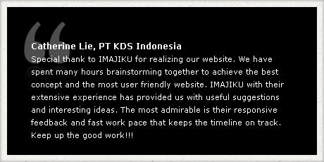 Paper Concepts - PT KDS Indonesia