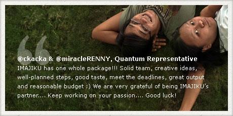 Quantum Photographers Representative
