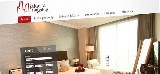 Jakarta Housing